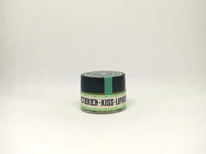 CBD Kiss Lipbalm 50mg - Canna Health Amsterdam